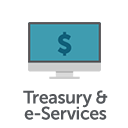 Interra Credit Union Business Treasury & e-Services