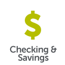 Interra Credit Union Checking & Savings