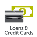 Interra Credit Union Loans & Credit Cards